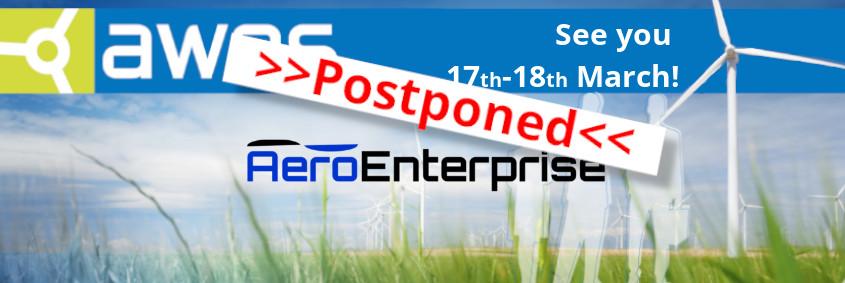 AWES Vienna 2020 postponed corona