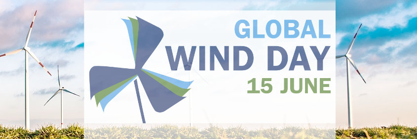 Global Wind Day June 2020