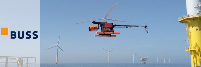 Buss Energy invests in drone technology of Aero Enterprise